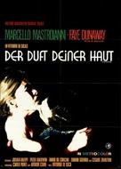 Amanti - German Movie Poster (xs thumbnail)