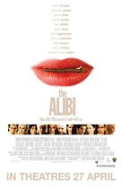 The Alibi - Singaporean poster (xs thumbnail)