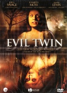 The Attic - German DVD movie cover (xs thumbnail)