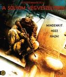 Black Hawk Down - Hungarian Movie Cover (xs thumbnail)