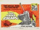 The Last Escape - British Movie Poster (xs thumbnail)