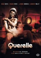 Querelle - French Movie Cover (xs thumbnail)