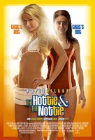 The Hottie and the Nottie - Movie Poster (xs thumbnail)