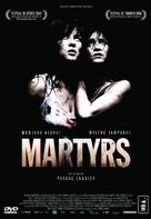 Martyrs - French Movie Cover (xs thumbnail)