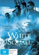 White Squall - Australian DVD cover (xs thumbnail)