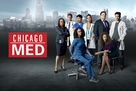"""""""Chicago Med"""" - Movie Poster (xs thumbnail)"""