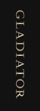 Gladiator - Polish Logo (xs thumbnail)