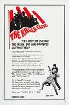 The Killer Elite - Movie Poster (xs thumbnail)