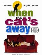 Chacun cherche son chat - Canadian Movie Poster (xs thumbnail)