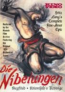 Die Nibelungen: Siegfried - Movie Cover (xs thumbnail)