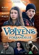 Vølvens forbandelse - Danish Movie Cover (xs thumbnail)