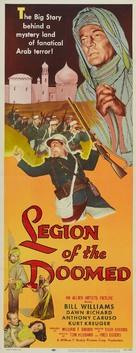 Legion of the Doomed - Movie Poster (xs thumbnail)