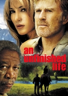 An Unfinished Life - Movie Poster (xs thumbnail)