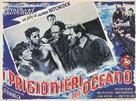 Lifeboat - Italian poster (xs thumbnail)