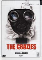 The Crazies - French Movie Cover (xs thumbnail)