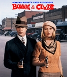 Bonnie and Clyde - German DVD movie cover (xs thumbnail)