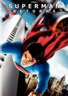 Superman Returns - Movie Cover (xs thumbnail)