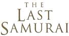 The Last Samurai - Logo (xs thumbnail)