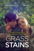 Grass Stains - Movie Poster (xs thumbnail)