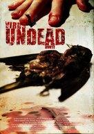 Virus Undead - Movie Poster (xs thumbnail)