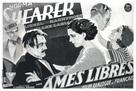 A Free Soul - French Movie Poster (xs thumbnail)