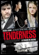 Tenderness - Spanish Movie Poster (xs thumbnail)