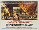 The Mountain Road - Movie Poster (xs thumbnail)
