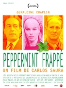 Peppermint Frappé - French Movie Poster (xs thumbnail)
