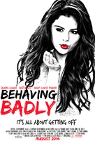 Behaving Badly - Movie Poster (xs thumbnail)