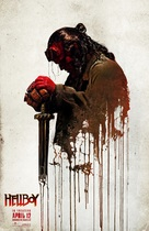 Hellboy - Movie Poster (xs thumbnail)