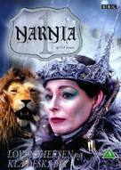 The Lion, the Witch, & the Wardrobe - Danish Movie Cover (xs thumbnail)