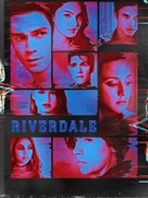 """""""Riverdale"""" - Video on demand movie cover (xs thumbnail)"""