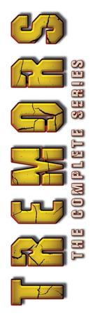 """""""Tremors"""" - Logo (xs thumbnail)"""