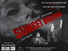 Sunset Blvd. - British Re-release movie poster (xs thumbnail)