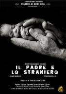 Il padre e lo straniero - Italian Movie Poster (xs thumbnail)