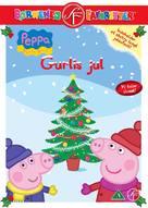 """Peppa Pig"" - Danish DVD cover (xs thumbnail)"