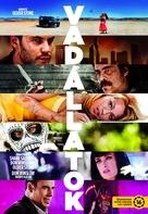 Savages - Hungarian Movie Poster (xs thumbnail)