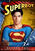 """Superboy"" - DVD cover (xs thumbnail)"
