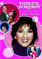 """""""Three's Company"""" - DVD movie cover (xs thumbnail)"""