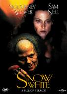 Snow White: A Tale of Terror - DVD cover (xs thumbnail)