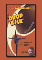 The Drop Kick - Movie Cover (xs thumbnail)