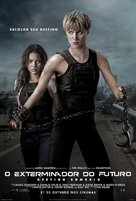 Terminator: Dark Fate - Brazilian Movie Poster (xs thumbnail)