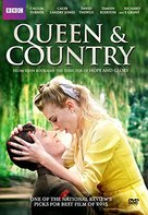 Queen and Country - Movie Cover (xs thumbnail)