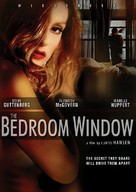 The Bedroom Window - DVD cover (xs thumbnail)