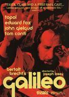 Galileo - DVD movie cover (xs thumbnail)