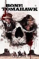 Bone Tomahawk - Dutch Movie Cover (xs thumbnail)