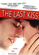 Ultimo bacio, L' - DVD movie cover (xs thumbnail)