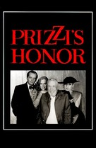 Prizzi's Honor - Movie Poster (xs thumbnail)