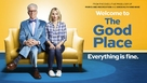 """""""The Good Place"""" - Movie Poster (xs thumbnail)"""
