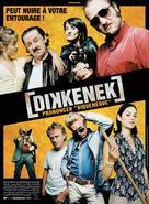 Dikkenek - French poster (xs thumbnail)
